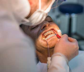 Randall G. Viola, D.D.S. Nashua patients find relief from a range of disruptive symptoms with full mouth dental reconstruction