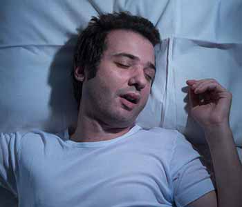 Randall G. Viola, D.D.S. Treatment for obstructive sleep apnea