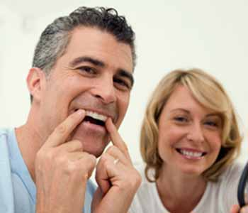 Randall G. Viola, D.D.S. Modern tooth replacement is a cornerstone of smile makeovers in Nashua
