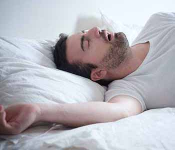 Randall G. Viola, D.D.S. Once you know what causes sleep apnea, treatment at your dentist's office in Nashua makes sense!