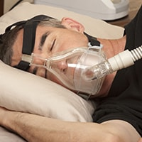 Could you suffer from sleep apnea